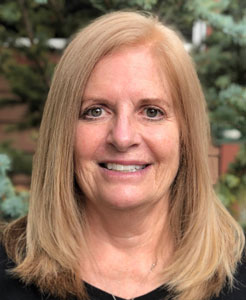 Kim Obert - real estate agent at Coldwell Banker Mountain Properties