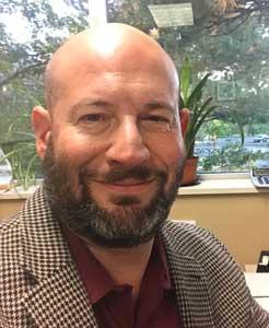 Rick Fine, Director of Broker Relations